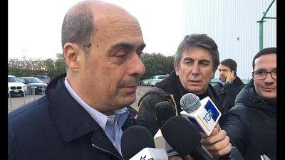 Pd: Letta, condivido Prodi