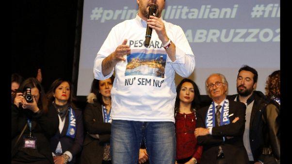 Sea Watch: Salvini,faremo a meno Francia