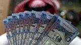 London pushes to take Saudis off EU dirty money blacklist - sources