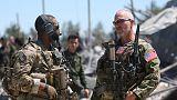 صحيفة: الجيش الأمريكي يستهدف الانسحاب من سوريا بحلول أبريل
