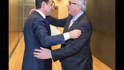 Juncker non sarà ad ascoltare Conte