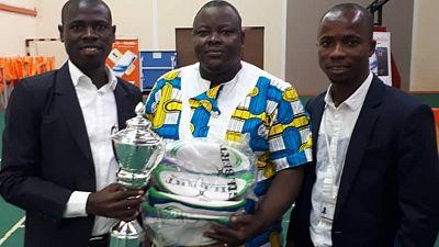 Rugby / Côte d'Ivoire : La Fédération Ivoirienne de Rugby (FIR) apporte son soutien à L'Abidjan Université Club (l'AUC)