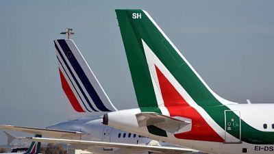 Di Maio,entusiasmo Air France non cambia