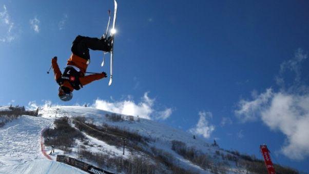 Ski halfpipe: Rolland et Krief, derniers dinosaures français