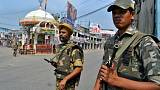 India court hands 7 Muslim men life sentences for killings that sparked 2013 riots