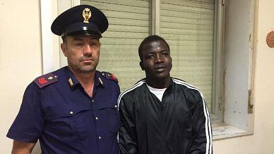 Coniugi uccisi, ergastolo a ivoriano