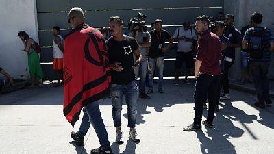 Flamengo, Paquetà 'tristezza immensa'
