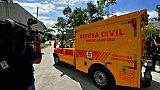 Brésil: 10 morts dans l'incendie du centre de formation d'un club de football
