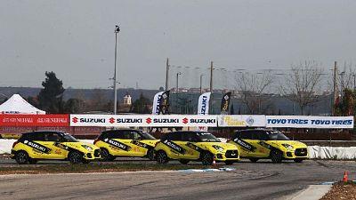 Il Rally Italia Talent corre in Abruzzo
