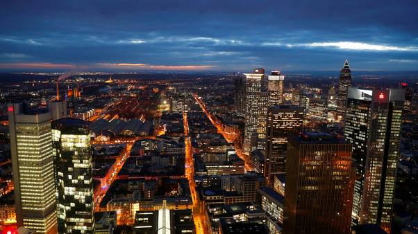 German banks manoeuvre in Washington to temper Russia sanction risk