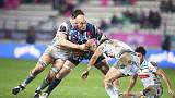 Parisse confident Italy can end losing streak against Wales