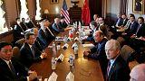 U.S.-China trade talks to resume in Beijing next week - White House