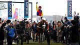 Horse racing - Cheltenham concerns after equine flu outbreak