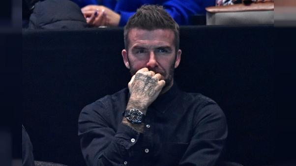 Beckham va avoir sa statue devant le stade du Los Angeles Galaxy
