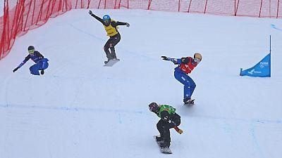 Cdm Snowboard, Moioli 2/a in Germania