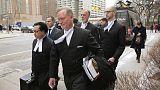 الحكم على سفاح كندي بالسجن مدى الحياة بتهمة قتل ثمانية