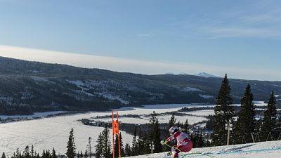 Mondiali sci: alle 13 partenza discesa