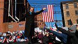 U.S. Senator Warren launches 2020 campaign, sounds note of economic equality