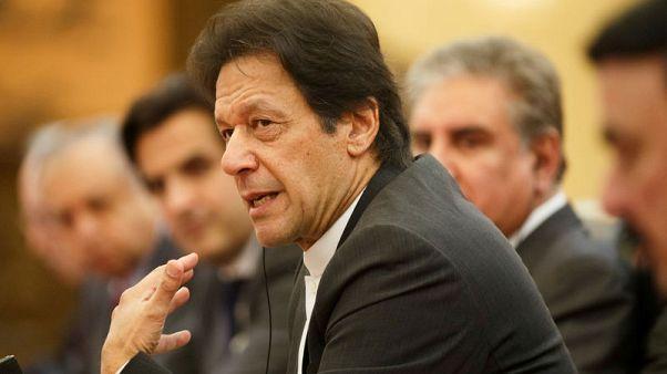 رئيس وزراء باكستان يلتقي بمديرة صندوق النقد لإجراء مباحثات بشأن حزمة إنقاذ