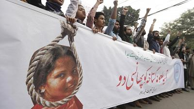 Asia Bibi: fonti, è ancora in Pakistan