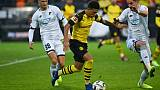 Allemagne: Le Bayern se rassure et revient à cinq points de Dortmund