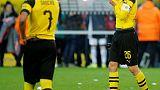 Dortmund waste three-goal lead to draw 3-3 with Hoffenheim