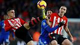 Zohore gives Cardiff 2-1 win over Southampton in thrilling finish