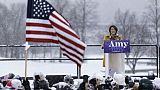 Les candidats démocrates à la présidentielle américaine de 2020