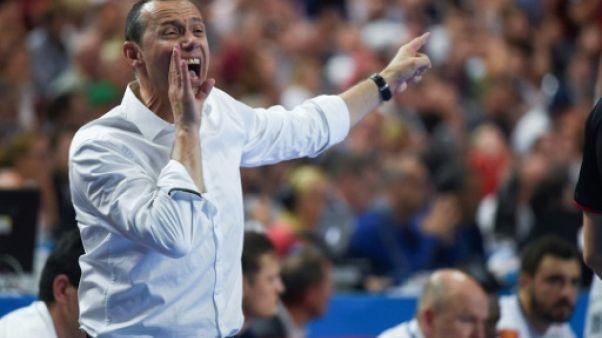 Hand: Montpellier entretient l'espoir