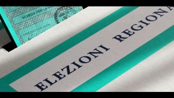 Abruzzo, urne aperte dalle 7 alle 23