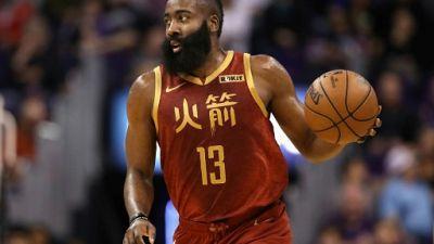 NBA: sale soirée pour Houston et Boston, Noah comme à ses plus belles heures