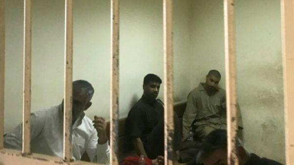 Juger les jihadistes en Irak, une option pour ne pas les rapatrier de Syrie