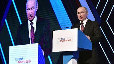 Russia, Di Maio: sanzioni vanno riviste