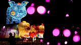 Travel in China grows over Lunar New Year holiday - Xinhua