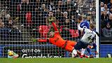 Tottenham overcome Leicester challenge to stay in title hunt