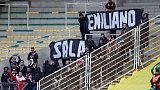 نانت يخسر في وداع سالا وموناكو يهدر الانتصار في دوري فرنسا