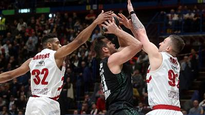 Basket: serie A, risultati e classifica