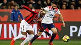 Wasteful Lyon lose ground in race for second as Lille win