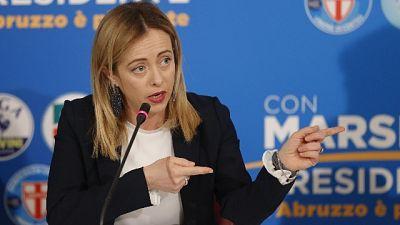 Abruzzo: affluenza al 53,12%, in calo