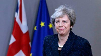 Brexit: le gouvernement britannique veut plus de temps pour renégocier