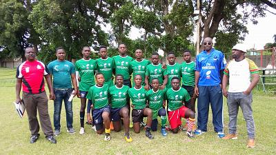 Zambia - Rugby : National Youth Teams Announced