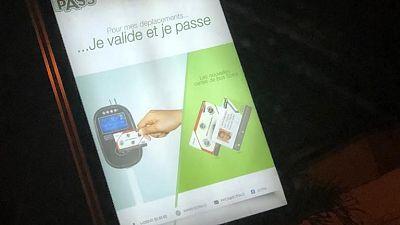 Digital Afrique Telecom (DAT) lance un système de cartes à puce et de billetterie pour plus de 700 bus de la première société de transport ivoirienne (SOTRA)