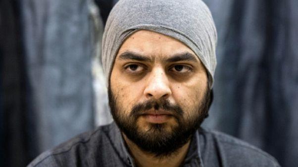 Détenu en Syrie, un jihadiste canadien se dit livré à lui-même et en appelle à Ottawa