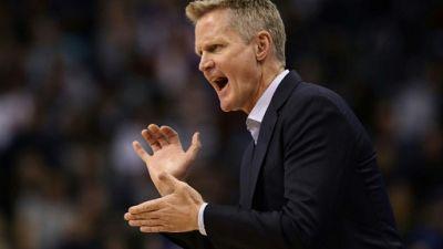 NBA: Golden State joue avec le feu, les Lakers ont perdu la flamme