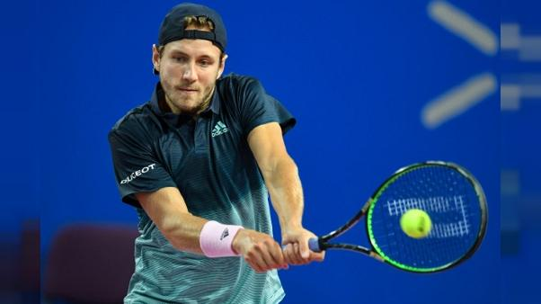 Tennis: Pouille ressort du Top 20