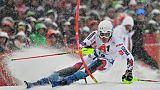 Mondiaux de ski: la fin des polyvalents