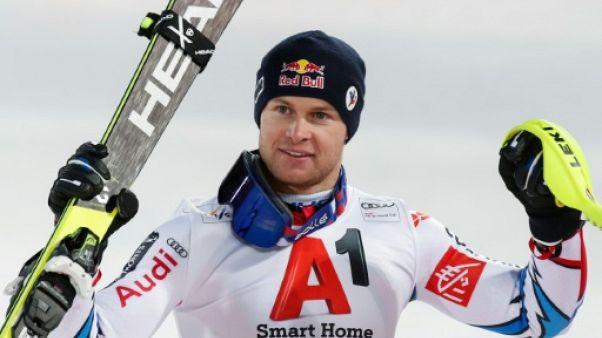 Mondiaux de ski: les Bleus visent le combiné messieurs