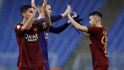 Champions: Pellegrini, tifo ci aiuti
