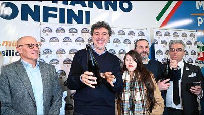Marsilio (FdI) eletto presidente Abruzzo