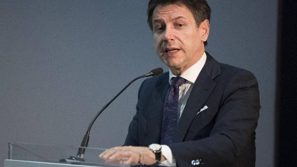 Abruzzo: Conte, nessun cambio governo